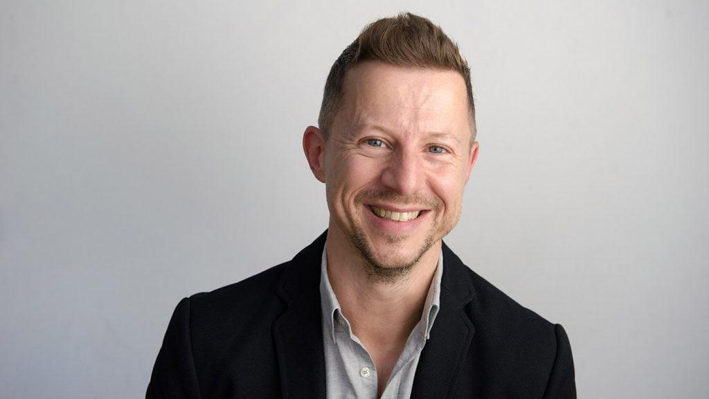 Jason Dean profile image