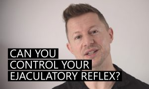 Can you control your ejaculatory reflex?